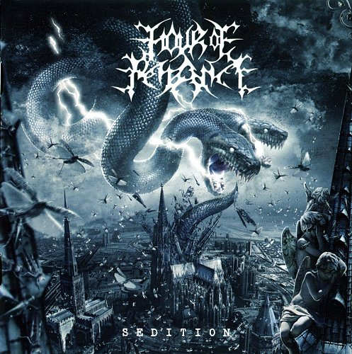 Hour Of Penance - Sedition (2012)