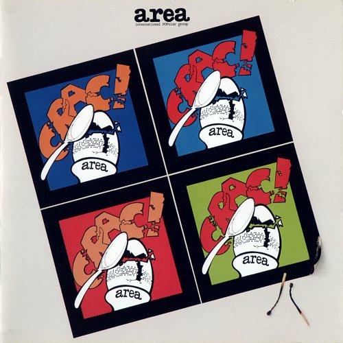 Area - Crac (1975)