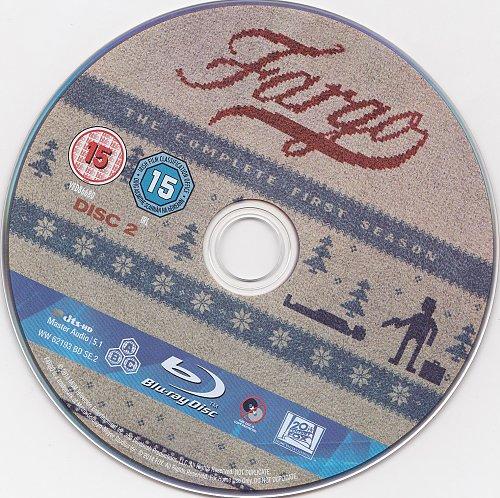Фарго / Fargo (2014)