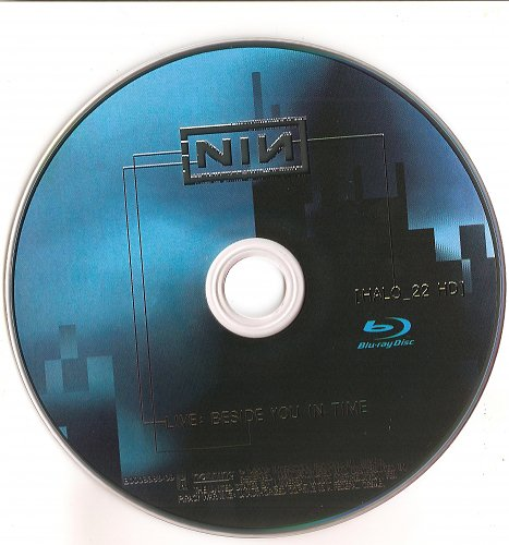 Nine Inch Nails - Live : Beside You in Time (2007)