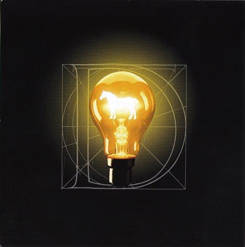 Электроклуб - Тёмная лошадка (2007)