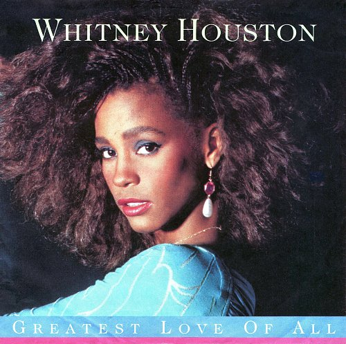 Houston,Whitney - Greatest Love Of All / Thinking About You (1986) EP