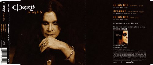 Ozzy Osbourne - In My Life (Single) (2005)