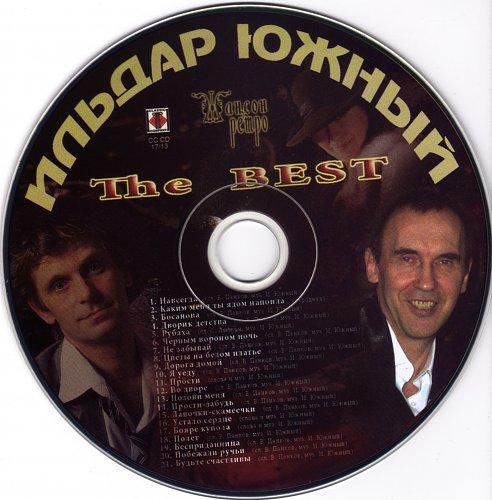 Южный Ильдар - The best (2013)