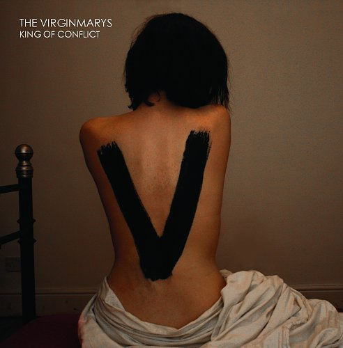 Virginmarys - King Of Conflict (2013)