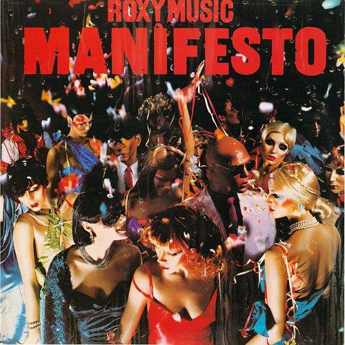 Roxy Music - Manifesto (1979)