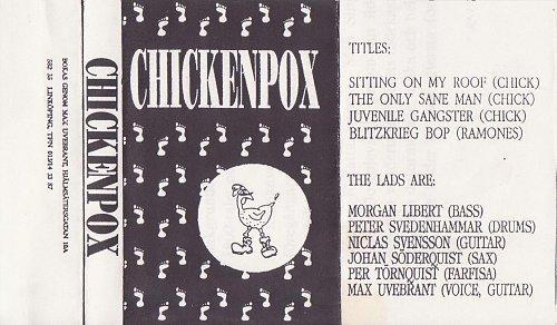 Chickenpox – Chickenpox (1993)
