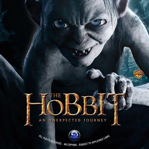 Хоббит: Нежданное путешествие / The Hobbit: An Unexpected Journey (2012)