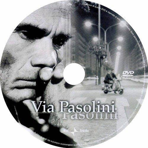 Путь Пазолини / Via Pasolini (2005)