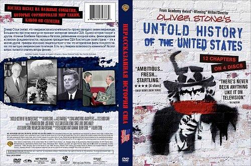 Нерассказанная история США / The Untold History of the United States (2014)