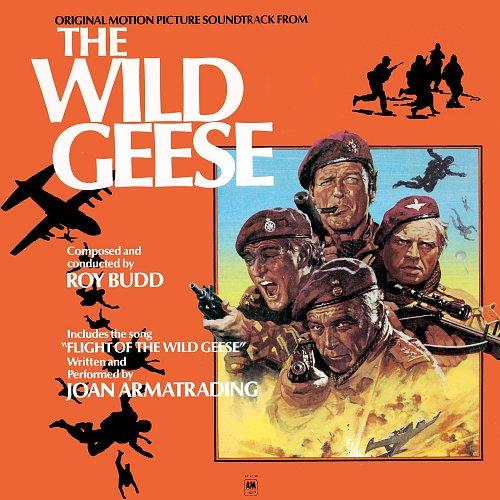 Roy Budd - The Wild Geese  1978