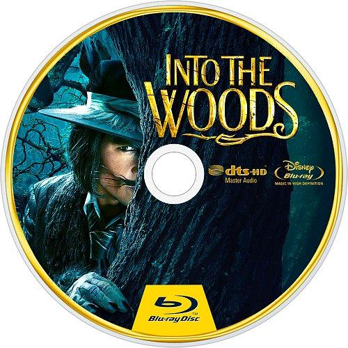 Чем дальше в лес / Into the Woods (2014)