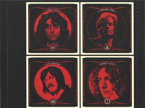 Led Zeppelin - Mothership (2007)