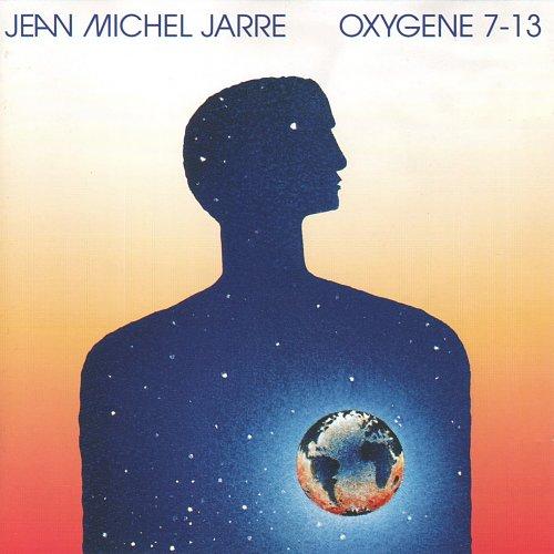 Jean Michel Jarre - Oxygene 7-13 (1997)