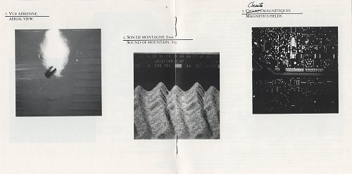 Jean Michel Jarre - Les Chants Magnetiques (1981)