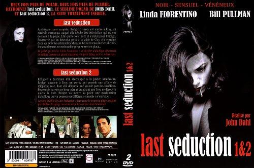 Последнее соблазнение 1,2 /The Last Seduction 1&2 (1994,1999)