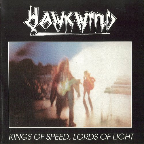 Hawkwind - Kings Of Speed, Lords Of Light (1991)