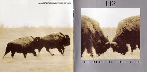 U2 - The Best of 1990-2000 & B-Sides (2002)