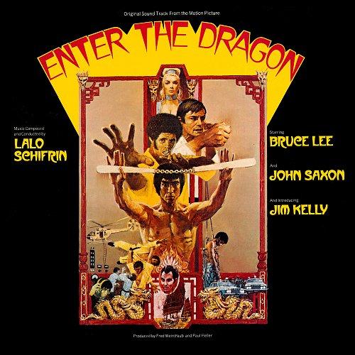 Enter the Dragon / Выход Дракона