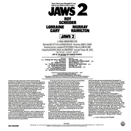 Jaws 2 / Челюсти 2