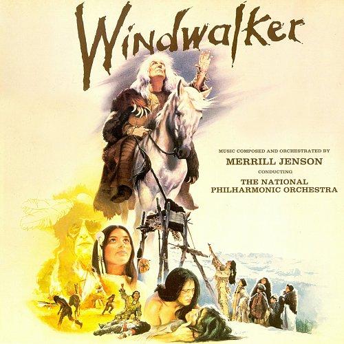 Windwalker / Шагающий по ветру 1981