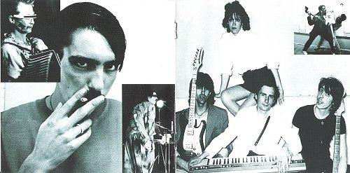 Наутилус Помпилиус - Невидимка 1994