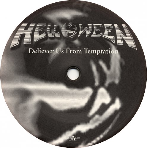 Helloween ‎– If I Could Fly (2000)