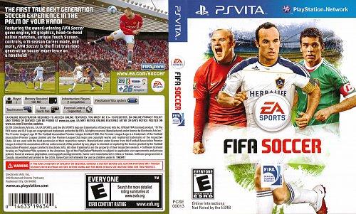 Fifa Soccer (Fifa 12)