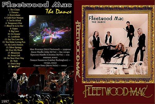 Fleetwood Mac - The Dance (1997)
