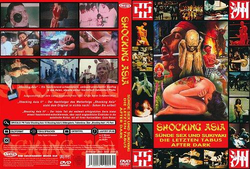 Шокирующая Азия / Shocking Asia