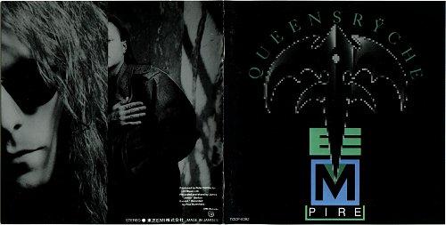 Queensryche - Empire (1990)