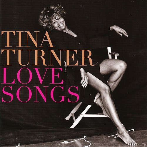 Tina Turner - Love Songs (2014)