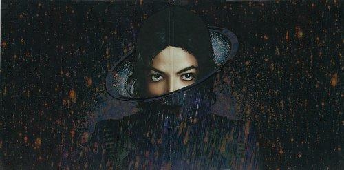 Michael Jackson - xScape (2014)