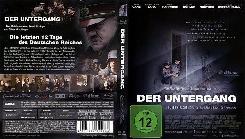 Бункер / Der Untergang / Downfall (2004)