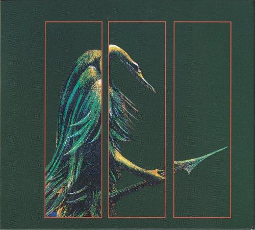 Wishbone Ash - Mystery Man (2CD) (2005)
