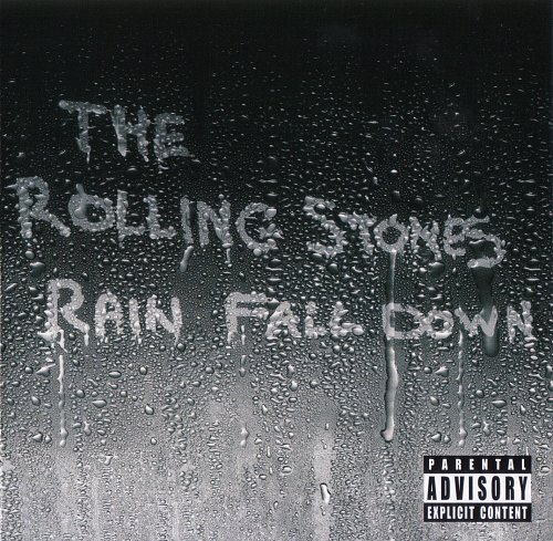 Rolling Stones, The - Rain Fall Down (2005)