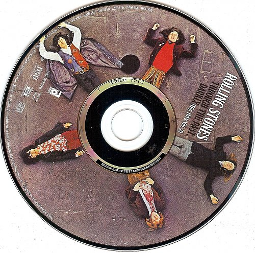 Rolling Stones, The - Through The Past, Darkly (Big Hits Vol. 2) (1969)