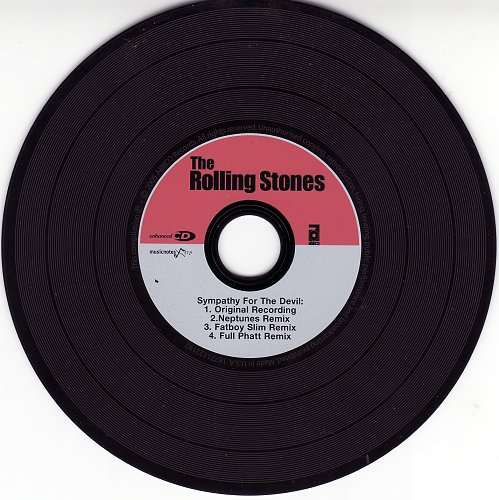 Rolling Stones, The - Singles 1968-1971 (9CD+DVD) (2005)