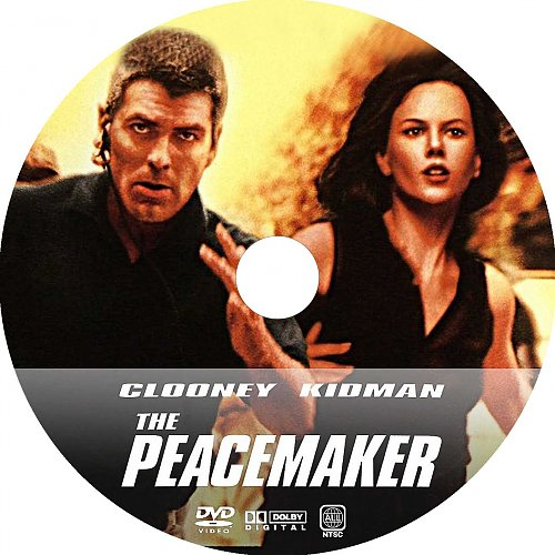 Миротворец / The Peacemaker (1997)
