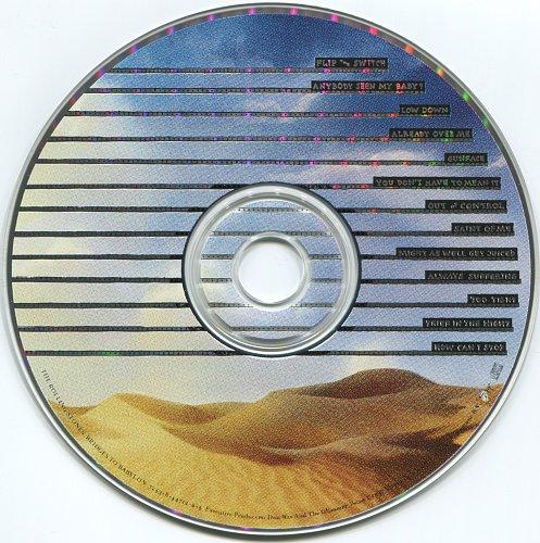 Rolling Stones, The - Bridges To Babylon (1997)