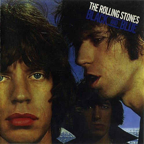 Rolling Stones, The - Black & Blue (1976)