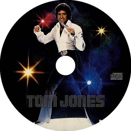Tom Jones - The Best