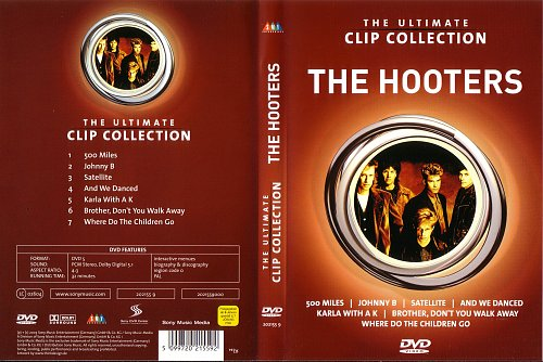 Hooters - Ultimate Clip Collection (2003)