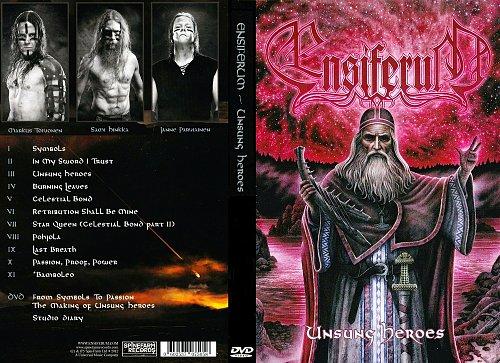 Ensiferum - Unsung Heroes (2012)