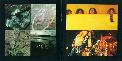 Led Zeppelin - Led Zeppelin Remasters 2xCD (1990 Atlantic, WEA, Germany)