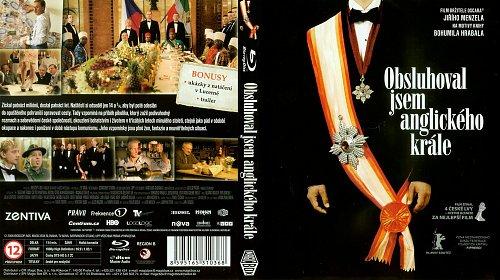 Я обслуживал английского короля / Obsluhoval jsem anglickeho krále (2006)