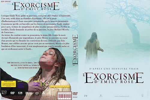 Шесть демонов Эмили Роуз/The Exorcism of Emily Rose