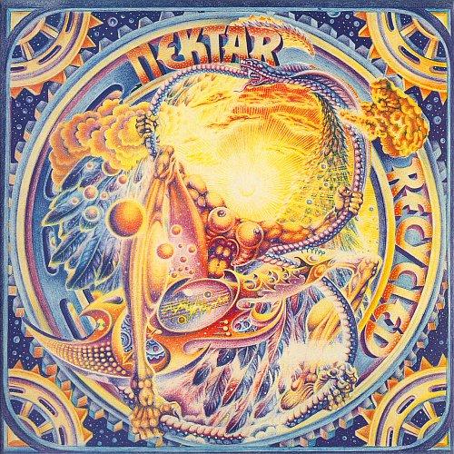 Nektar - Recycled  (1977)