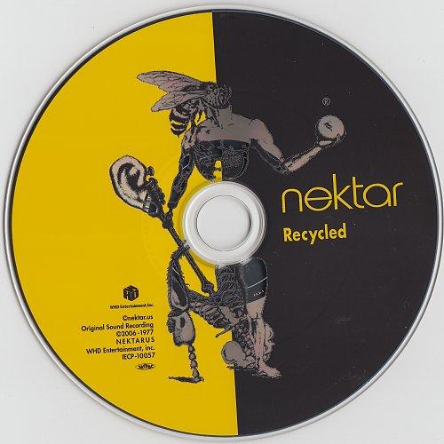 Nektar - Recycled (1975)