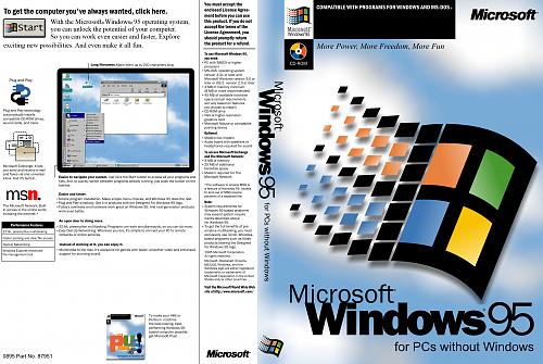 Windows 95